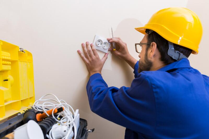 emergency electrician in Ocala, FL
